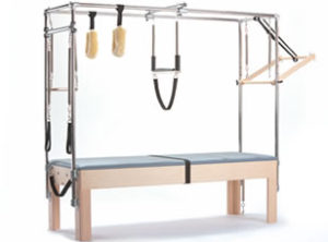 pilates trap table