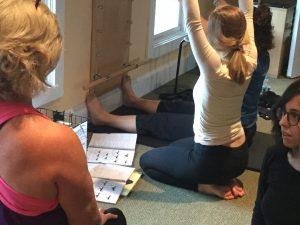 polestar pilates teacher training